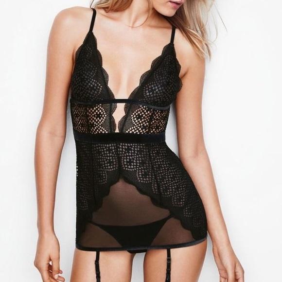 0457d72361 Victoria s Secret Intimates   Sleepwear